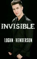 Invisible/logan Henderson|| by kendolove