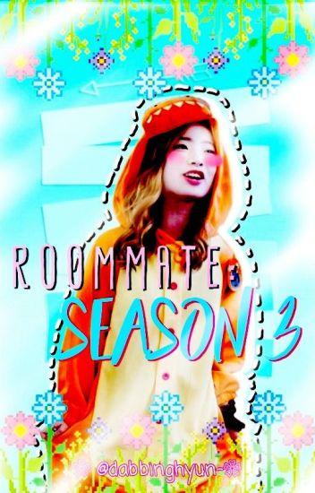 [h] ROOMMATE: Season 3 || dahyun x bangtan