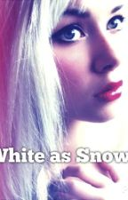 White as snow by AudreyHarris6