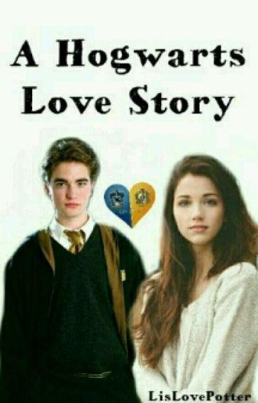 A Hogwarts Love Story