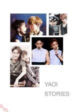 Yaoi One Shots by soohyun__