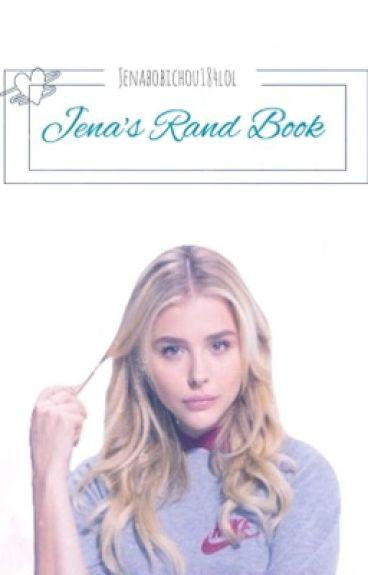 Jena's rand book
