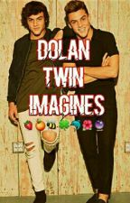 (: Dolan Twin Imagines :) by lmaogrethan