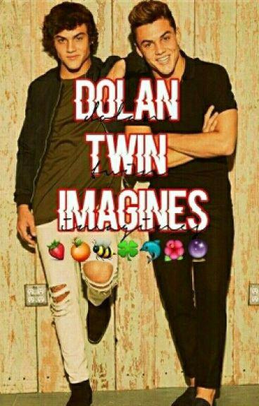 (: Dolan Twin Imagines :)