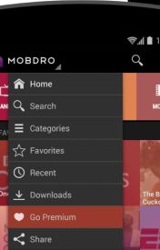 Mobdro Download Install Mobdro free on iOS, Android & PC by mobdrodownload712