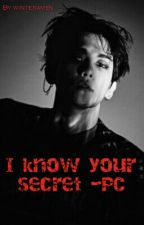 I Know Your Secret -PC by winteramen