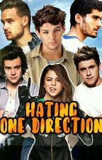 Hating One Direction (ON HOLD) by uncoverniall