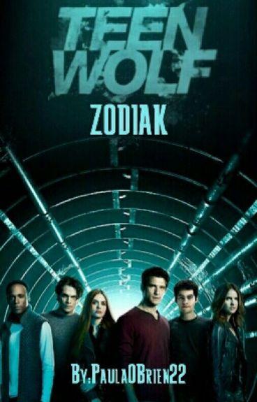 Teen Wolf Zodiak