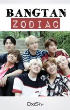 BANGTAN ZODIAC.  |BTS| by OxiSh-