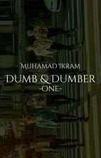 Dumb & Dumber 1 [C] by Muhd_Ikram