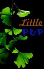 Little Pup. by lunacasadella