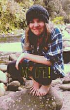 My Life by 66Anti6Septiceye
