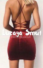 Lucaya Smut Playlist (GMW Fall Award Winner) by InterracialLuvDuh