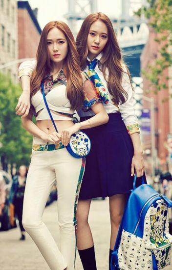 LongFic- Quyết định của Yuri - JeYul, KryYul
