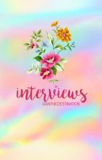 Interviews by GraphicDestination