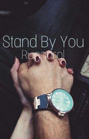 Stand By You | Ruggarol | Book Two [Grudzień]