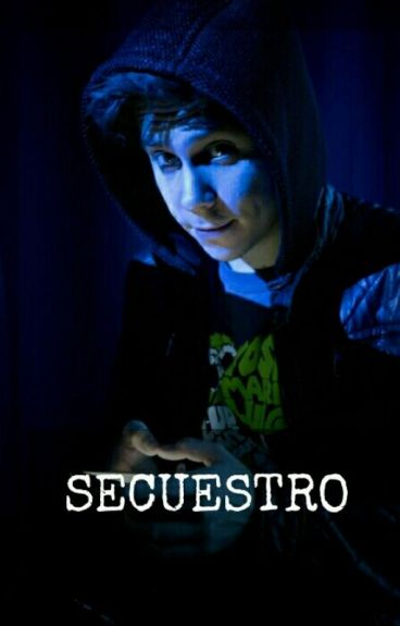 Secuestro {Rubius Y Tu Hot}