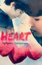 HEART by Ryeon_Ryeosomnia