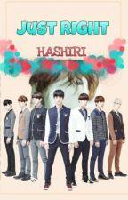 Just Right (GOT7) by Hashiri