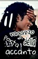 Il Ragazzo Della Porta Accanto by ClaudiaClementi4