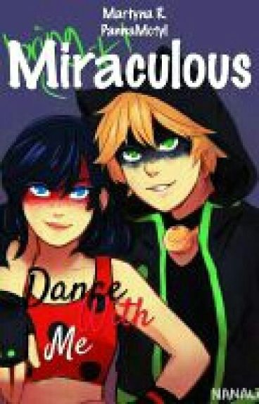 Miraculous: Dance With Me