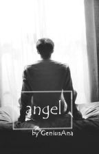 ANGEL ~ Namjin by GeniusAna