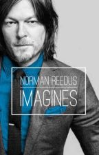 Norman Reedus Imagines  by LisyDixon066