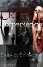 Creepy Experience [Real Story] by ShineYma