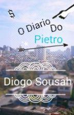 O Diário do Pietro by DiogoSousah