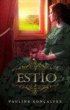 Estio [Degustação] by VaulineGoncalves