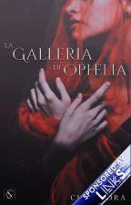 La galleria di Ophelia || Raccolta libri psicologici e spazio-confronto. by Ciscandra