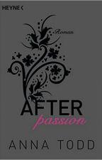 AFTER  passion by KleinerWolf2000