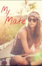 My Mate by Athi_na