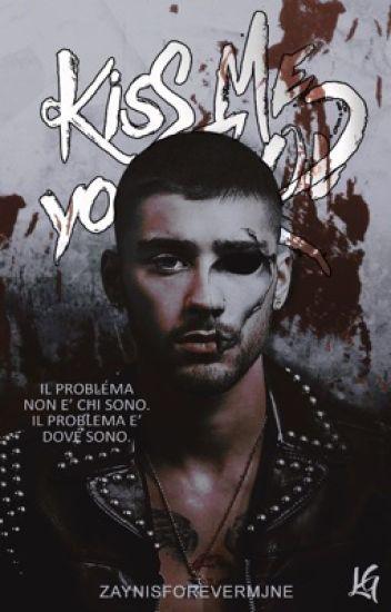 Kiss me, you fool 2
