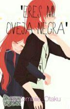 'ERES MI OVEJA NEGRA' [Castiel x Sucrette. FanFic] Corazón de Melón  by Zombiie_Otaku