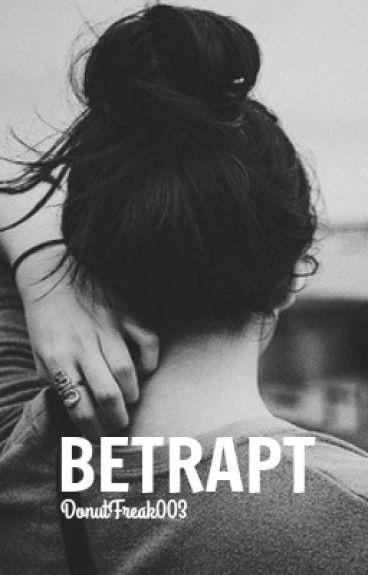 Betrapt (#wattys2016)