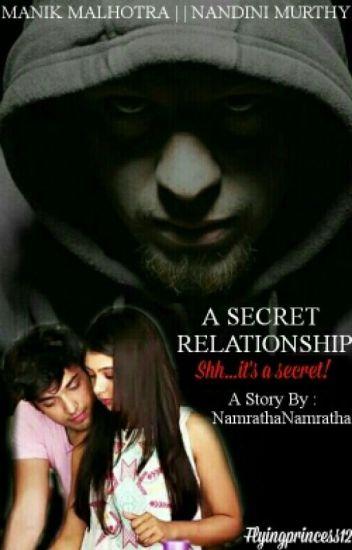 @manan@ A SECRET RELATIONSHIP