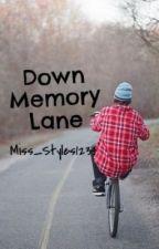 Down Memory Lane by VenusHope