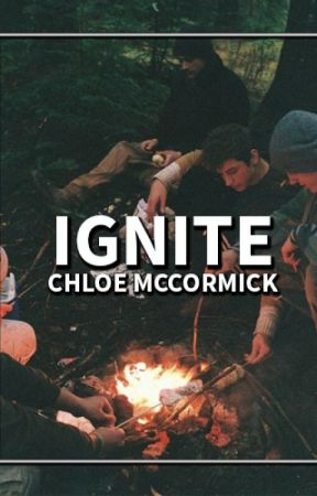 IGNITE by lacoco