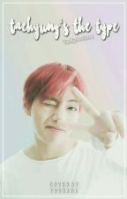 ✏Taehyung's The Type by wonteff