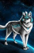 my secret wolf by Wolfsspiegel