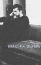 Goner  by twentyonescreens