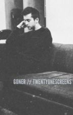 Goner  by fancydun