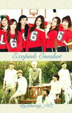 Exopink Oneshot by phuong_2k3
