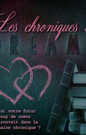 Les chroniques de Dreamy - SEE