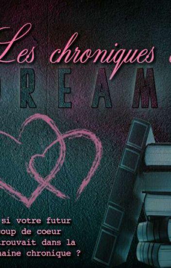 Les chroniques de Dreamy