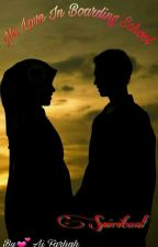 No Love In Pesantren by AiFarhah