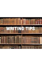 Tips for writing and managing a wattpad account by definitely_notJohn
