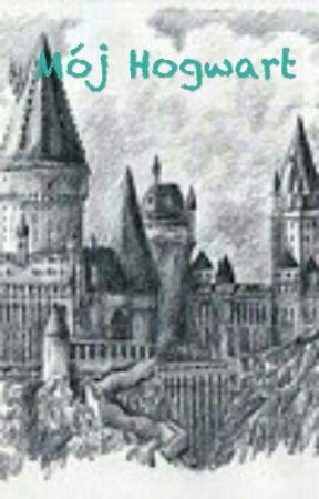Mój Hogwart [ZAWIESZONE] by Diablica_w_aureoli