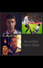 My brother Mario Götze by laure11p